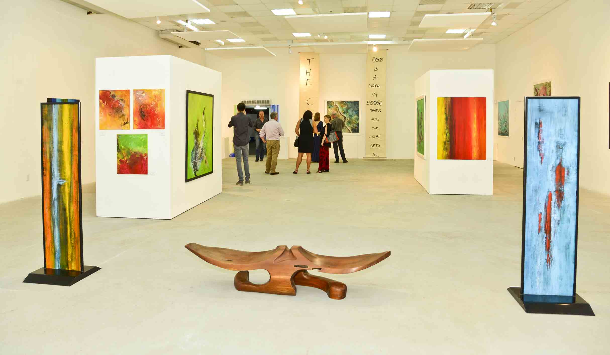 Exhibit De Hal May 2014
