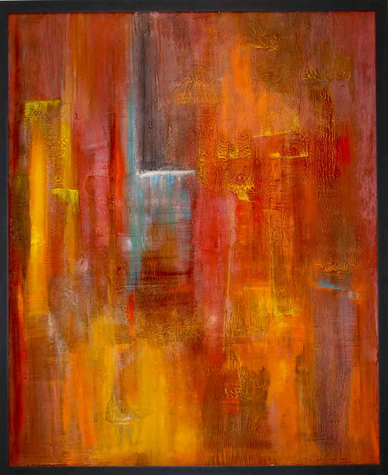 not only red 2 130x158cm